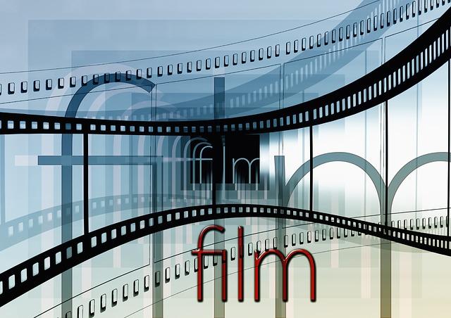 Film & Entertainment